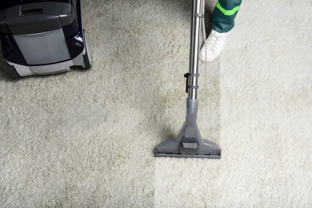 AA Carpet Cleaning