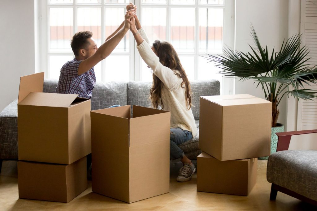 Charlotte Movers