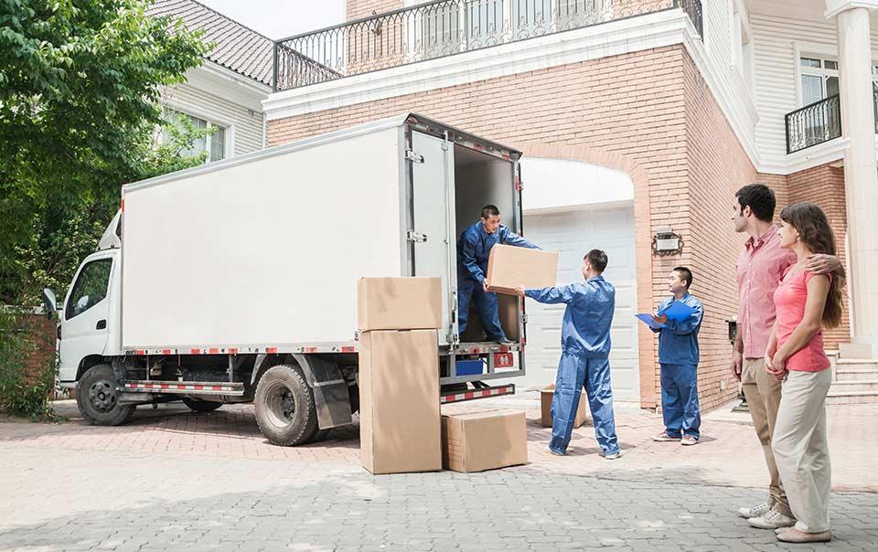 Northshore Moving Company